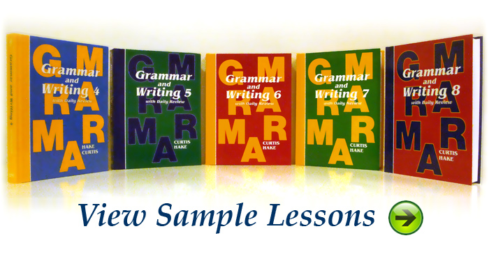 Download free sample lessons