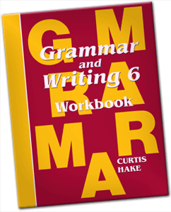 Sample Lessons - Grammar and Writing